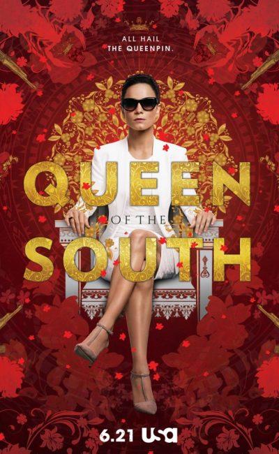 Королева юга 1-4 серия