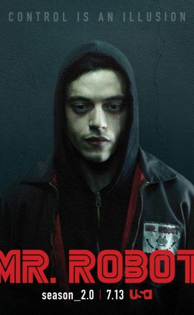 Мистер Робот 2 сезон 1-3 серия ColdFilm